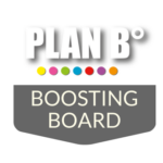 boosting board logo